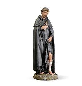 "Joseph's Studio 10"" St. Peregrine Statue"