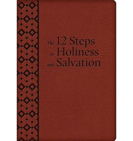 Spring Arbor The 12 Steps to Holiness and Salvation