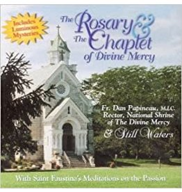 Spring Arbor The Rosary & the Chaplet of Divine Mercy