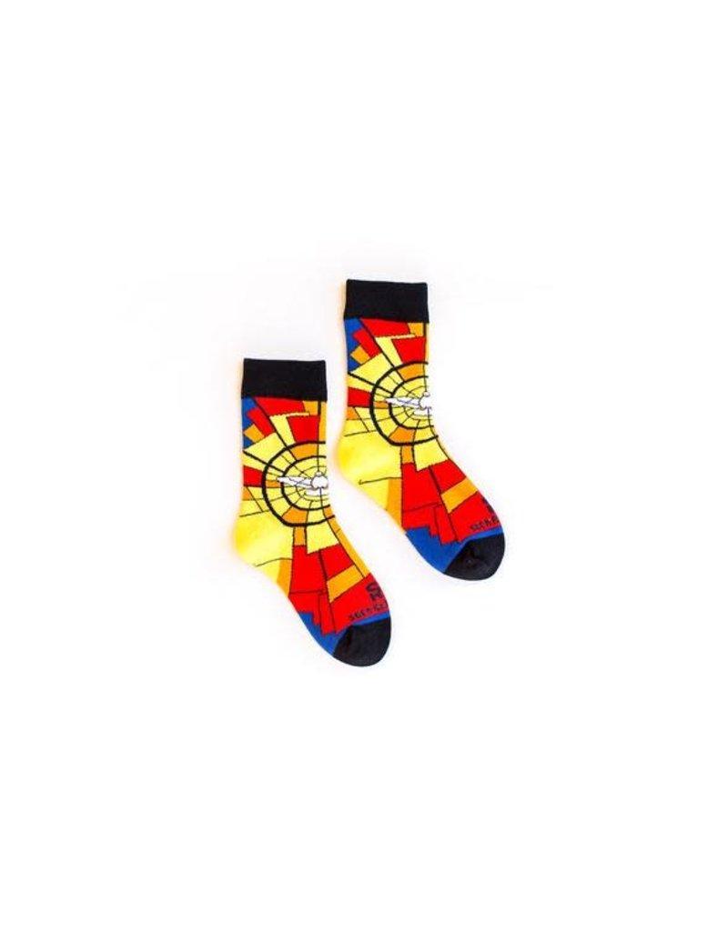 Sock Religious Sock Religious Holy Spirit Socks Kids