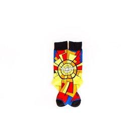 Sock Religious Sock Religious Holy Spirit Socks