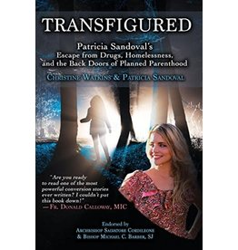 Queen of Peace Media Transfigured: Patricia Sandoval's Escape from Drugs, Homelessness, and the Back Doors of Planned Parenthood