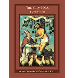 Loreto Publishing The Holy Mass Explained