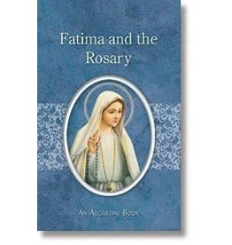 Christian Brands Fatima and the Rosary Bart Tesoriero