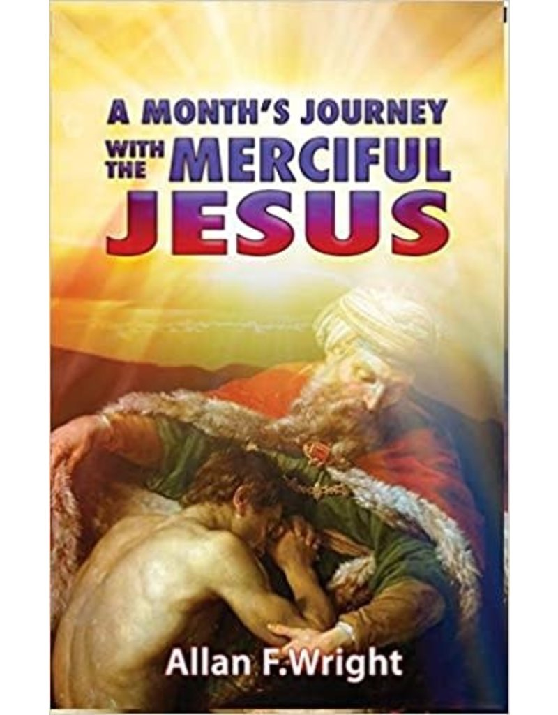 A Month's with the Merciful Jesus
