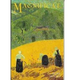 Magnificat Magnificat July 2020 (Large Print)