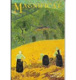 Magnificat Magnificat July 2020