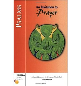 Loyola Press Psalms: An Invitation to Prayer (Six Weeks with the Bible)