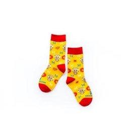 Sock Religious Kids Pope Francis Socks