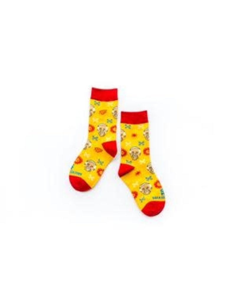 Sock Religious Kids Pope Francis Socks