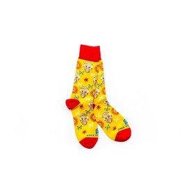 Sock Religious Pope Francis Socks