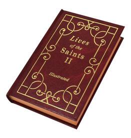 Catholic Book Publishing Corp Lives of the Saints II
