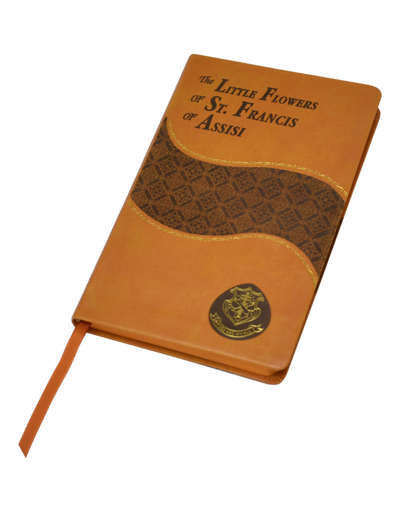 Catholic Book Publishing Corp The Little Flowers Of St. Francis Of Assisi