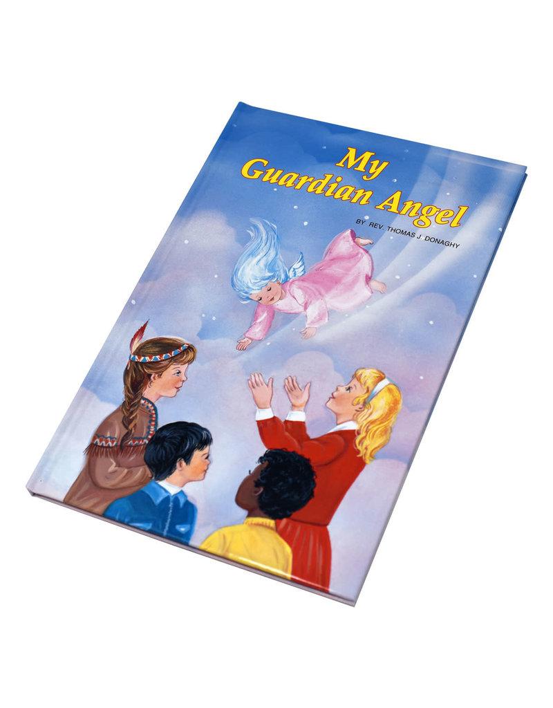 Catholic Book Publishing Corp My Guardian Angel Helper And Friend