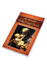 Catholic Book Publishing Corp Saint Joseph Daily Prayerbook
