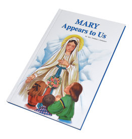 Catholic Book Publishing Corp Mary Appears to Us