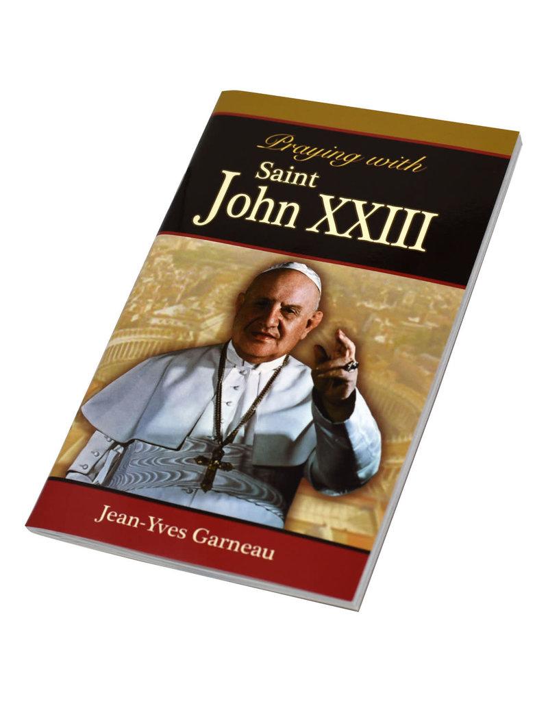 Catholic Book Publishing Corp Praying With Saint John XXIII