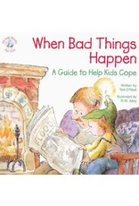 Abbey Press When Bad Things Happen: A Guide to Help Kids Cope (Elf-Help Books for Kids)