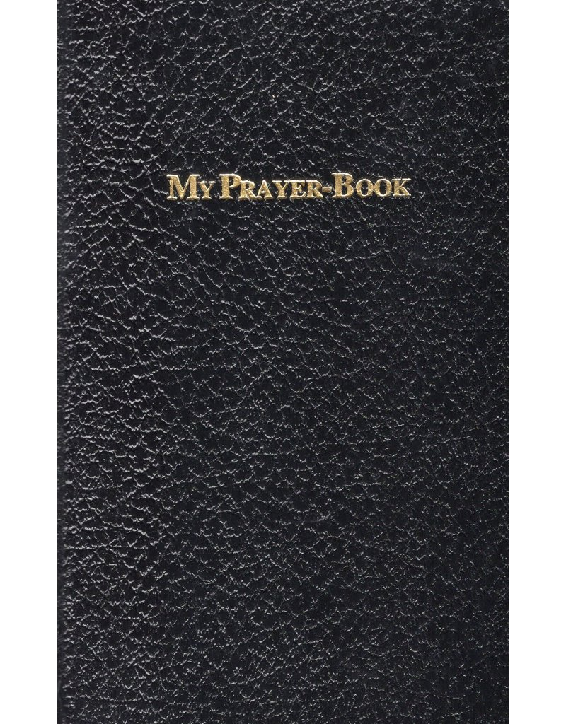 Fraternity Publications My Prayer Book by Father Lasance