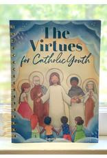 Catholic Sprouts The Virtues For Catholic Youth