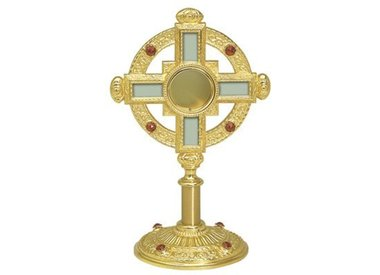Reliquaries and Monstrances
