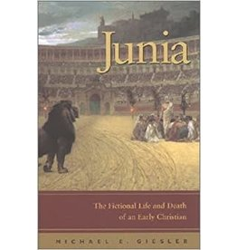 Scepter Publishers Junia: The Fictional Life and Death of an Early Christian