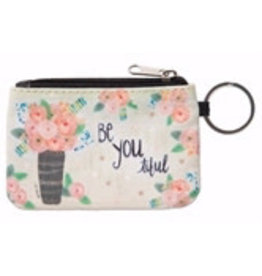 BrownlowGift ID Wallet Keychain-Beautiful (5 x 3.5)