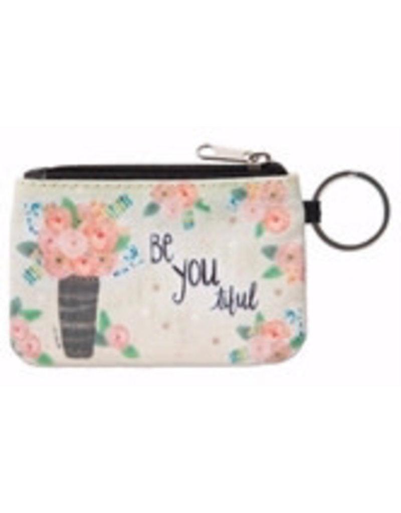 BrownlowGift ID Wallet Keychain-Beautiful (5 x 3.5)