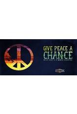 Catholic to the Max Mug Give Peace a Chance