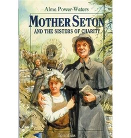 Ignatius Press Mother Seton and the Sisters of Charity (Vision Books)