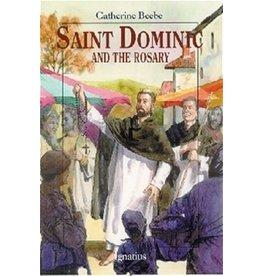 Ignatius Press Saint Dominic and the Rosary (Vision Books)