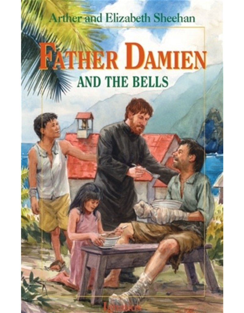 Ignatius Press Father Damien and the Bells (Vision Books)