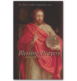 Magnificat Blessing Prayers