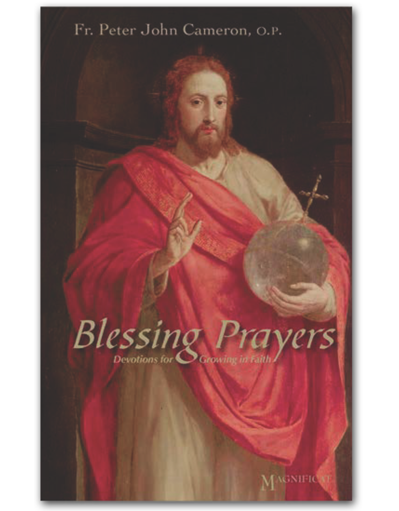 Magnificat Blessing Prayers
