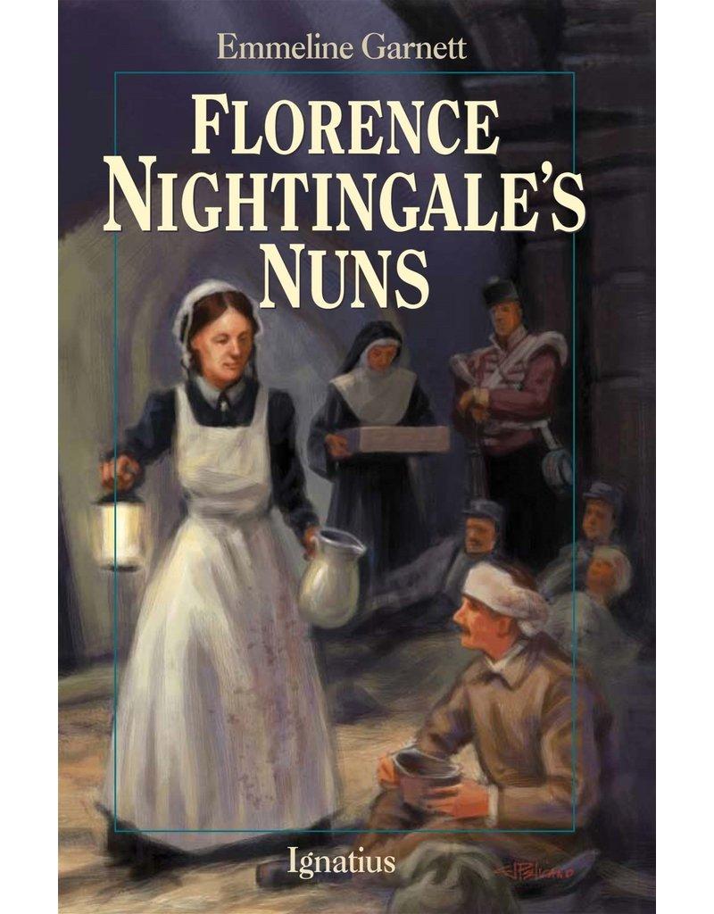 Ignatius Press Florence Nightingale's Nuns (Vision Books)