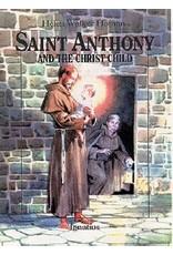 Ignatius Press Saint Anthony and the Christ Child (Vision Books)