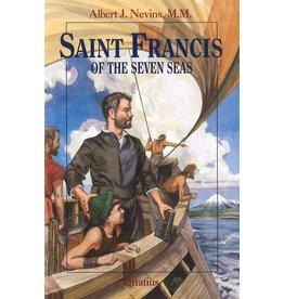 Ignatius Press Saint Francis of the Seven Seas (Vision Books)