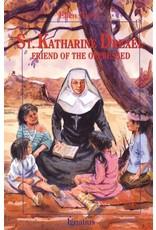 Ignatius Press Saint Katherine Drexel (Vision Books)