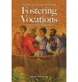 USCCB Publishing Pastoral Guidelines for Fostering Vocations to Priestly Ministry