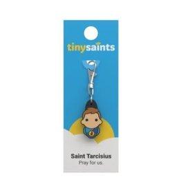 Tiny Saints Tiny Saint Charm St. Tarcisius