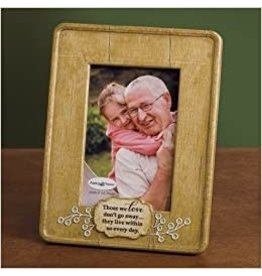 Abbey Press Those We Love Memorial Photo Frame