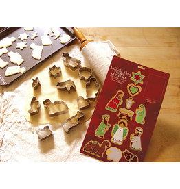 Lighthouse Cookie Cutter Set-Nativity