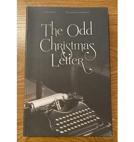 Spiritus The Odd Christmas Letter by Phil Baker