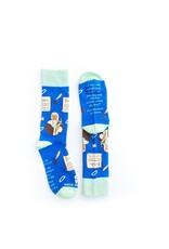 Sock Religious St. Catherine of Siena Socks