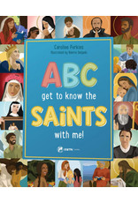 New Day Exclusive ABC- Get to Know the Saints with Me