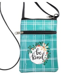 BrownlowGift Crossbody Bag-Be Kind (5 X 7)