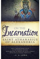 Whitaker House On The Incarnation (St. Athanasius of Alexandria)
