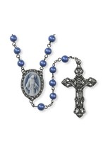 Sacred Traditions Our Lady of Grace Cameo Rosary