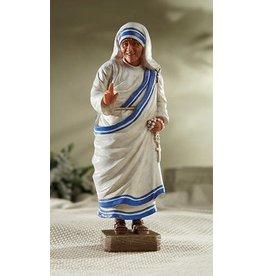 "Avalon Gallery 8"" Toscana Saint Teresa Statue"