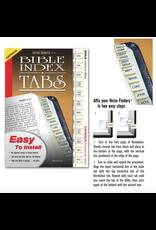 Verse Finders Bible Tab-Verse Finders-Horizontal-Gold w/Apocrypha
